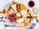 How To Make The Ultimate Holiday Cheese Board