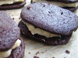 Homemade Oreos: Will Bake for Food