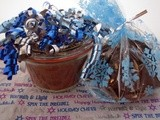 Nibs & Seeds Chocolate Bark and Spiced Curry Cocoa Mix – Time for Holiday Gift Making