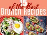 15 of the Best Brunch Recipes