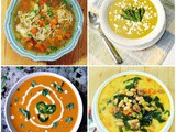 20 Soups and Stews to Warm Your Winter
