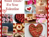35 Sweet Treats For Your Valentine