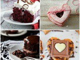 40 Sweet Treats that will Make Your Valentine Smile