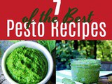 7 of the Best Pesto Recipes