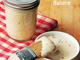 Alabama White bbq Sauce