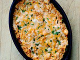 Buffalo Chicken aka Chicken Crack Dip