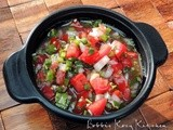 Fresh Homemade Pico de Gallo + More Great Mexican Dishes for Cinco de Mayo
