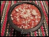 Frijoles Mexicanos (Mexican Beans)