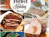 How to Make That Perfect Holiday Roast