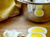 Instant Pot Hard Boiled Eggs (Perfect Every Time)
