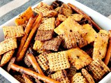 Pizza Party Mix