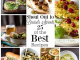 Shout Outs to Brussels Sprouts - 25 of The Best Recipes
