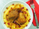 Slow Cooker Persian Chicken
