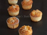Crème Cheese Muffins