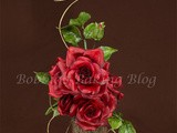 Romantic Long Stem Sugar Rose Video