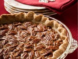 Sharing Family Traditions, Pecan Pie