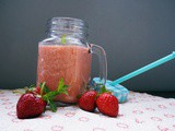 Strawberry-Pineapple-Banana-Milkshake