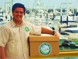 Preña Lo Nacional: Panama Food Box Delivery