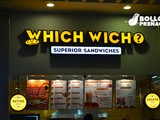 Which Wich ¿Cúal Wich