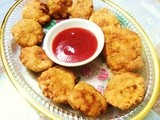 McDonald's-Style Chicken Nuggets