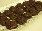 4 c Cookies – chocolate, cinnamon, coffee and caramel