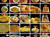 A to z Flatbreads Round Up | 26 types of Dosas