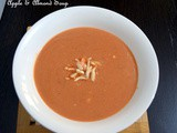 Apple and Almond Soup