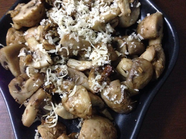 The best Very Good Recipes of Mushroom - 34