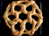 Hungarian Bread Ring