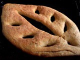 Rosemary Fougasse