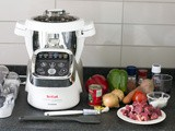 In de test: Tefal Cuisine Companion (+recept Goulash)