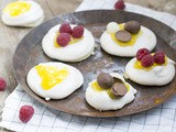 Paasnestjes van pavlova met lemon curd | video