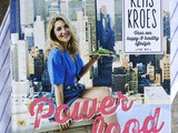 Review: Powerfood van Friesland naar New York – Rens Kroes