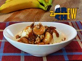 Bananas In Caramel Sauce Recipe