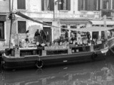 Fare la spesa a Venezia / grocery shopping in Venice