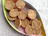 Skorpor: crostini svedesi / Swedish rusks