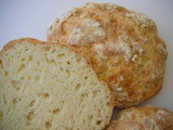 Crusty and soft - artisan style gluten-free bread