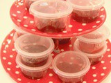 Slow Food Worcestershire Strawberry jam testing