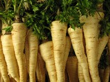 Forgotten Foods #5: Parsley Root