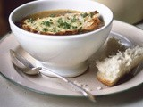 How to Make British Onion Soup