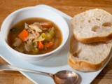 How to Make  Healthy Chicken Soup Recipe