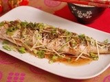 How to Make Steamed Cantonese-Style Fish