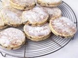How to Make Welsh Cakes - recipe