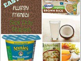 10 Allergy Friendly Sick Day Foods And Staples To Keep Around the House