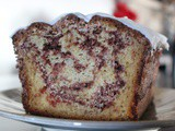 High Protein Cinnamon Roll Quick Bread Recipe
