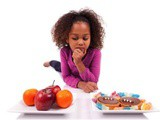 How to Break a Child's Sugar Cravings