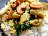 T's Foods Class Chicken Coconut Curry Recipe
