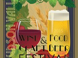 A groaning board of fall food festivals