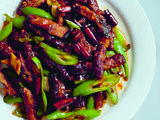 Food for Thought: The Food of Sichuan by Fuchsia Dunlop