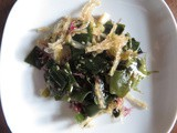 Recipe: Asian Seaweed Salad